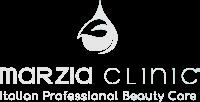 LOGO MARZIA CLINIC pantone 321c